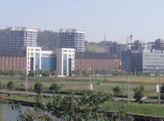 中国轻纺城创意园(西区)