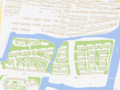 南池鉴园交通图