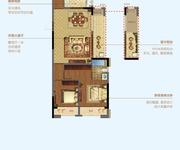 3房2厅2卫98㎡C98户型