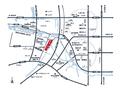 晓棠品园交通图