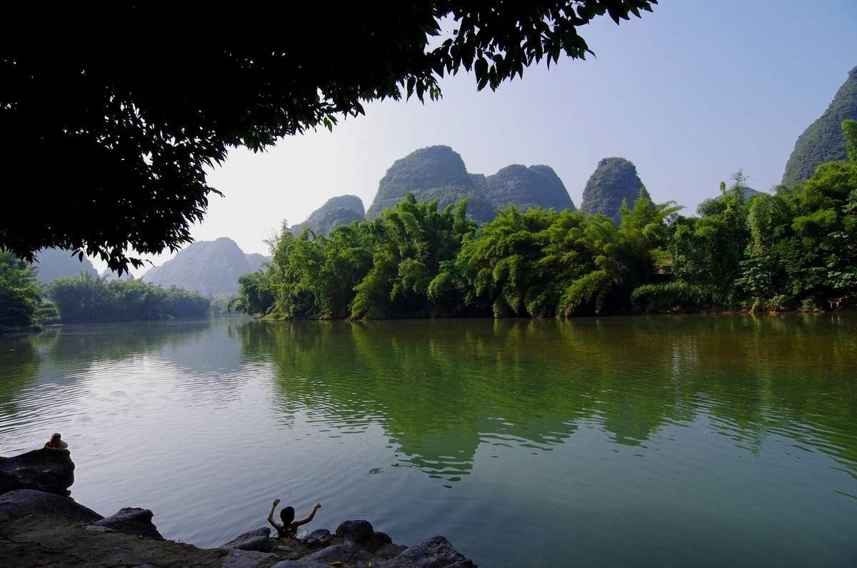 壁纸 风景 山水 摄影 桌面 1200_795