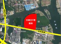 镜湖大树江5号地块12月28日出让