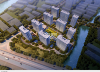 曲屯21号地块建设工程方案规划公示