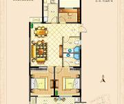 3房2厅2卫115㎡