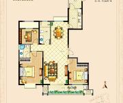 3房2厅2卫141㎡