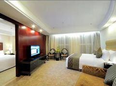 绍兴中金国际酒店式公寓