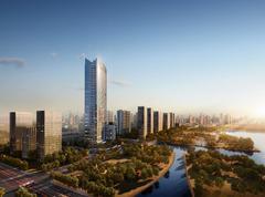 云锦商业中心