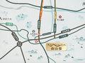 南山郡交通图
