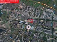 楼面价20560元/㎡,禹洲以26.288亿元竞得柯桥城区G-08地块