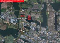 【土地】楼面价21551元/㎡,万科以总价25.1亿竞得凤林西路以南4号地块
