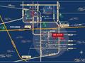 星河名府交通图