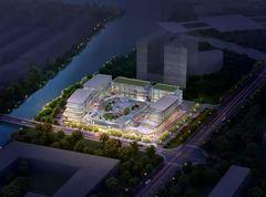 滨河mall