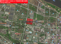 【土地】楼面价15689元/㎡,杨帆地产竞得上虞经济开发区[2020]J3号地块