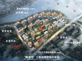 武汉城建·融创樾湖湾鸟瞰图