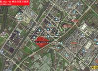 【土地】楼面价5187元/㎡+配建21120㎡,万固竞得马鞍2021-01地块
