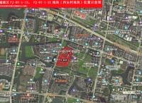 【土地】楼面价10200元/㎡,金辉以总价22.36亿竞得袍江西安村地块